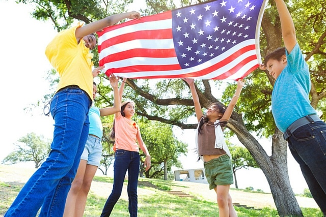 friends-wave-american-flag.jpg