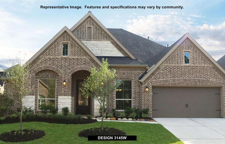 New Homes In Frisco, TX