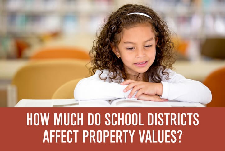 School districts and property values