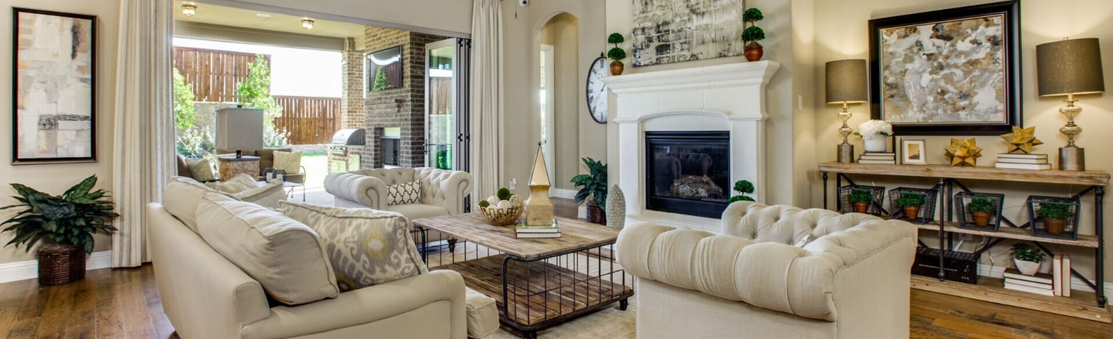 Coventry Homes in Hollyhock in Frisco, TX