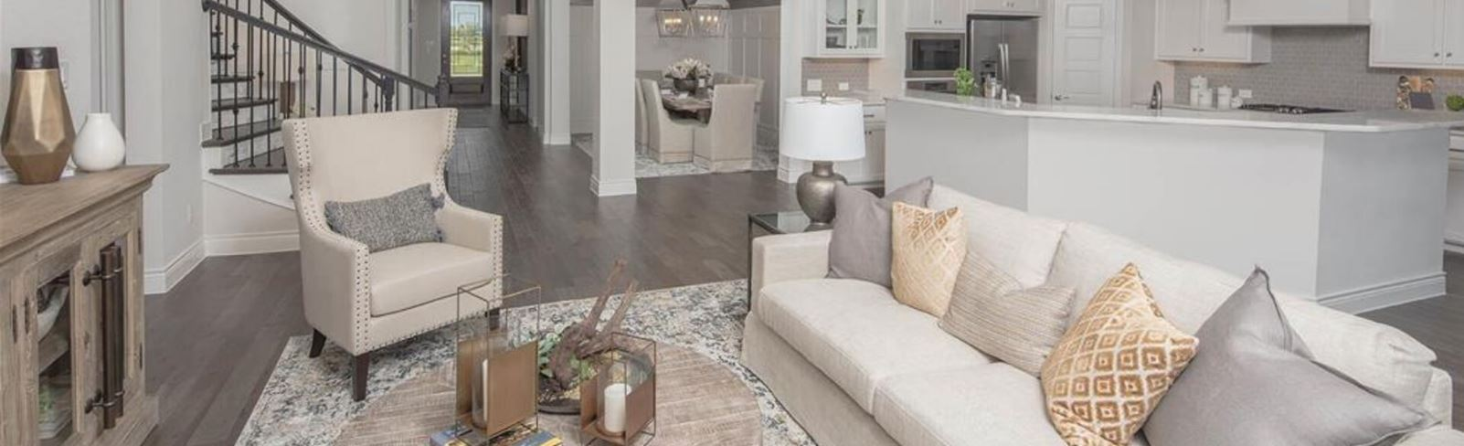 Perry Homes in Hollyhock in Frisco, TX